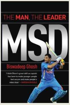 MSD THE MAN, THE LEADER