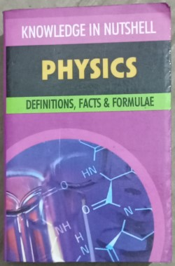 Knowledge In Nutshell Physics