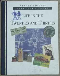 Journey Into The Past Life In The Twenties And Thirties