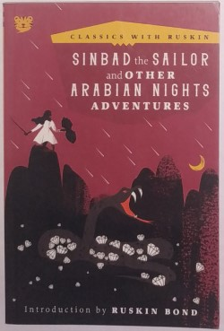 Sinbad the Sailor and Other Arabian Nights Adventures
